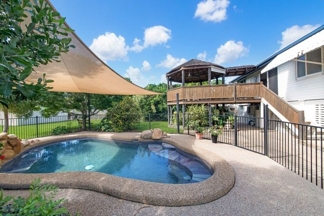 Picture of 50 Lowth Street, ROSSLEA QLD 4812