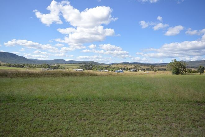 Picture of Hodgson Street, MARYVALE QLD 4370