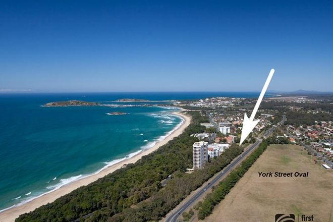 Picture of 1-8/7 Hogbin Drive, COFFS HARBOUR NSW 2450