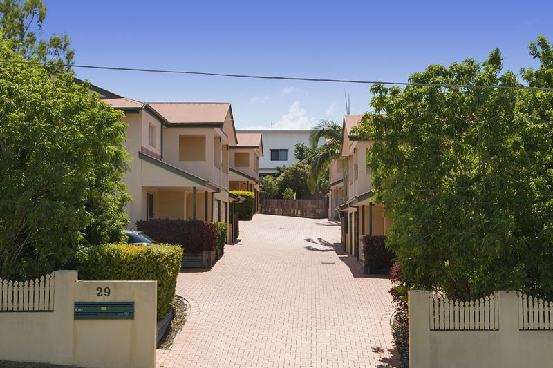 LOTS 1-8 / 29 JONES ROAD, Carina Heights QLD 4152, Image 1