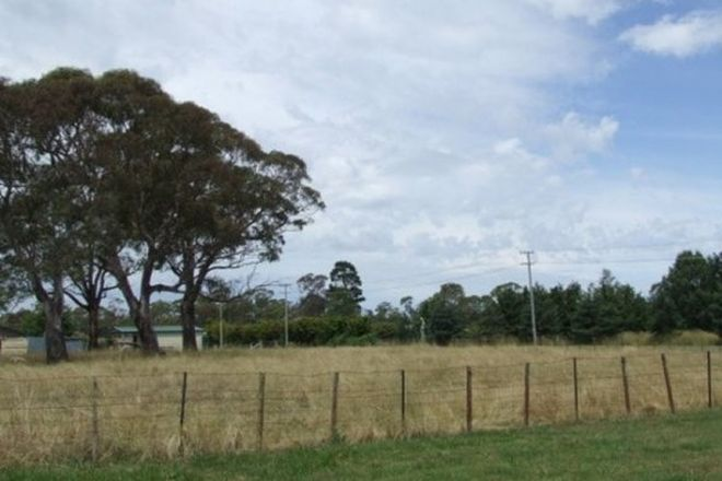 Picture of 27 Crn Hardinge and Vernon Street, GUYRA NSW 2365