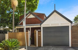 Picture of 40 Upward Street, Leichhardt NSW 2040