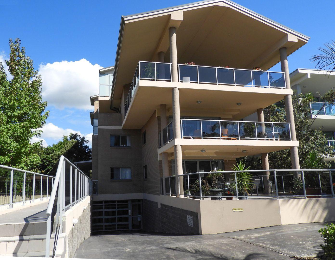 6/8 Virginia Street, Wollongong NSW 2500, Image 0