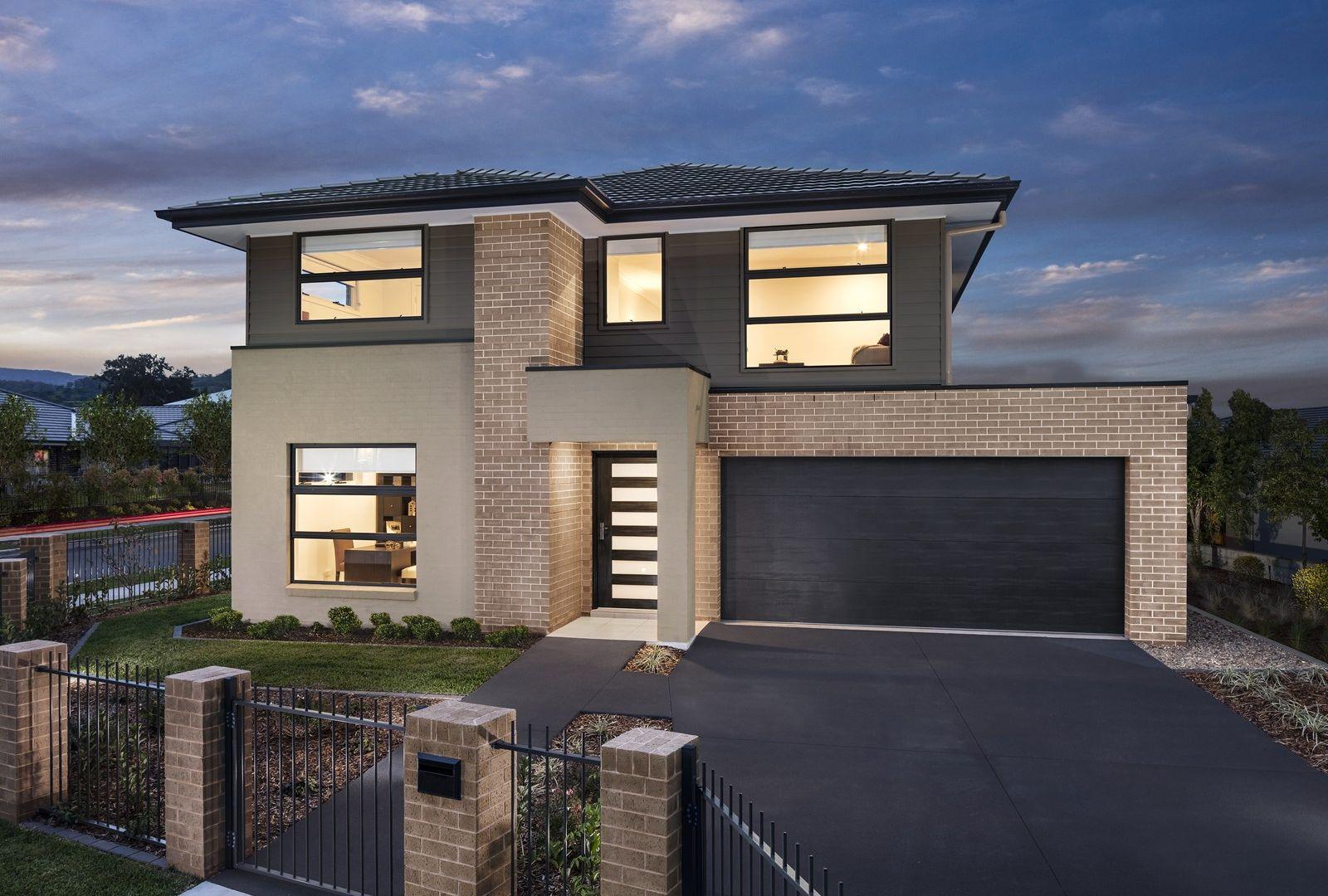 Lot 1169 58 Flotilla Circuit, Llandilo NSW 2747, Image 1