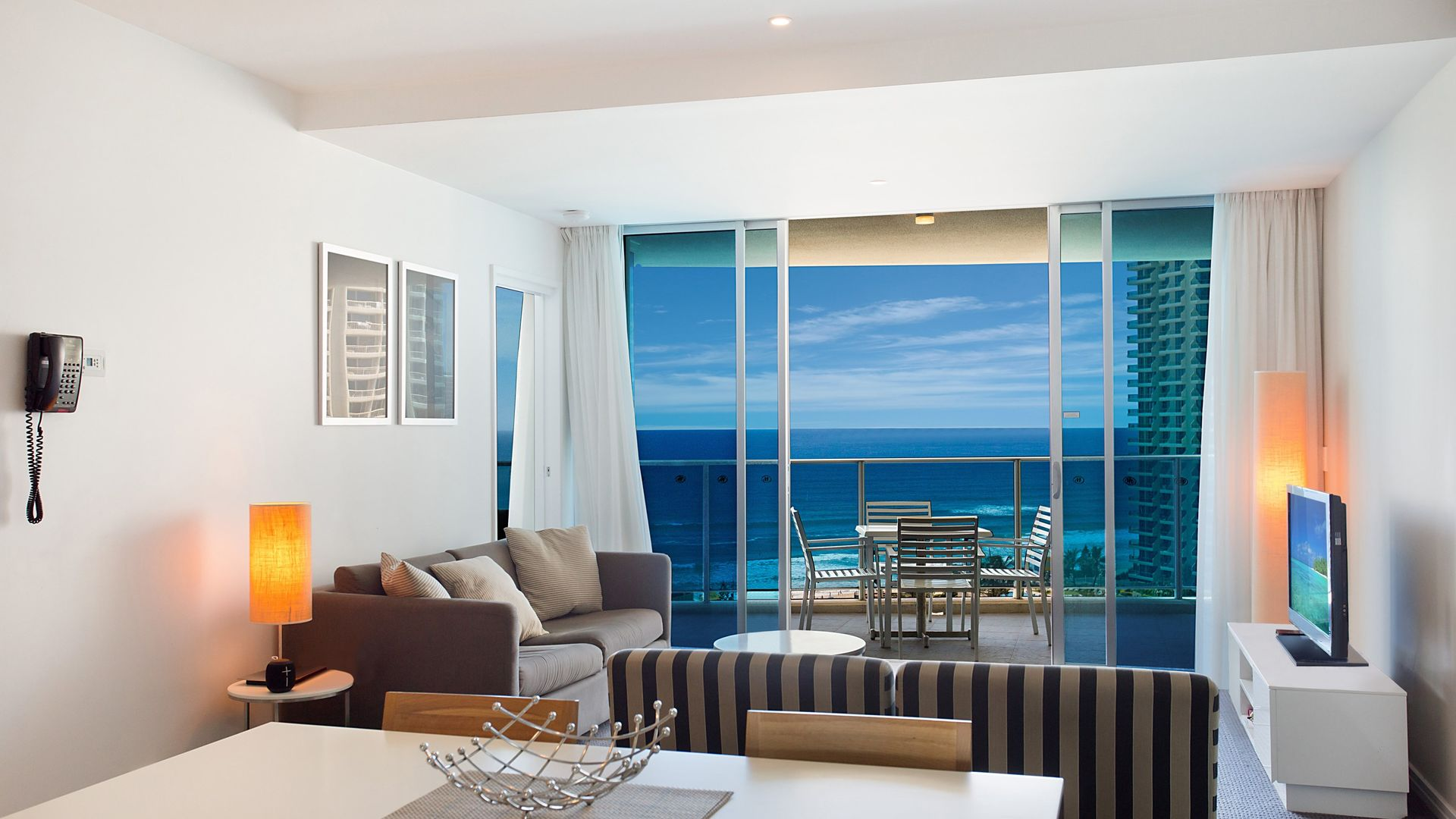 Unit 11304 'Hilton', 3113 Surfers Paradise Boulevard, Surfers Paradise QLD 4217, Image 2