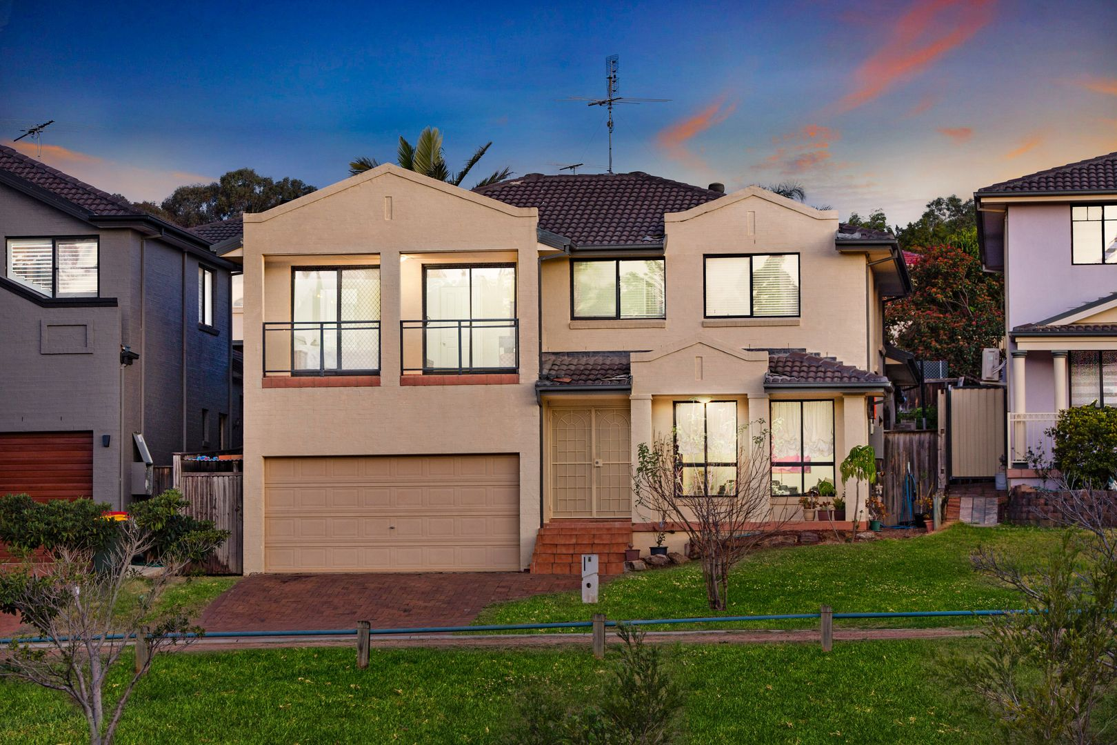 6 Livorno Grove, Glenwood NSW 2768, Image 0
