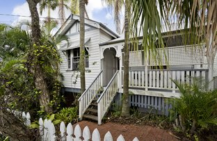 Picture of 14 Camona Street, Kelvin Grove QLD 4059