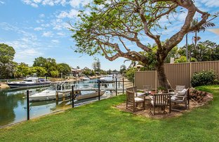 Picture of 3 Lakeside Avenue, Broadbeach Waters QLD 4218