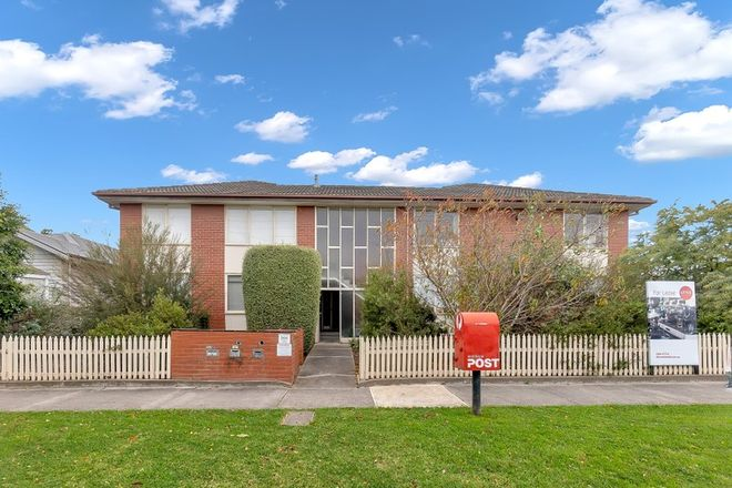 Picture of 1/134 Rathmines Street, FAIRFIELD VIC 3078
