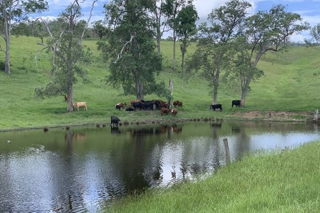 Picture of 182 Kennedys Road, KILCOY QLD 4515
