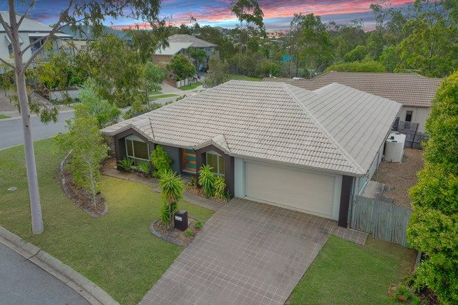 Picture of 18 Waratah Crescent, SPRINGFIELD LAKES QLD 4300