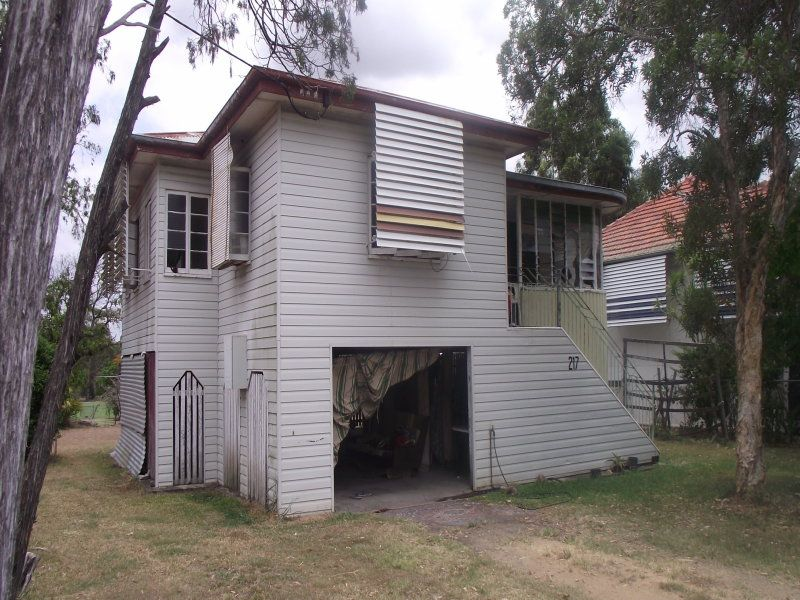 217 VICTORIA PLACE, Berserker QLD 4701, Image 1