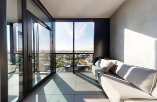 Picture of 1205/112 Adderley Street, West Melbourne VIC 3003