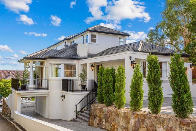 Picture of 39 Pellisier Road, PUTNEY NSW 2112