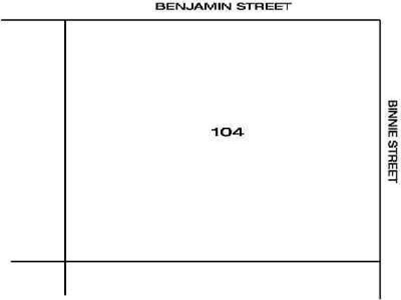 Lot 104 Benjamin Street, Bordertown SA 5268, Image 1
