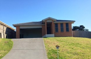 Picture of 41 James Leslie Drive, Gillieston Heights NSW 2321