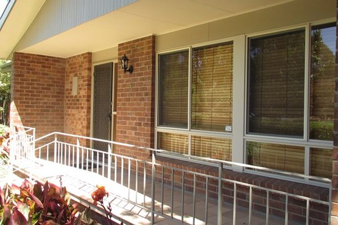 Picture of 8 Oliver Street, LYNEHAM ACT 2602