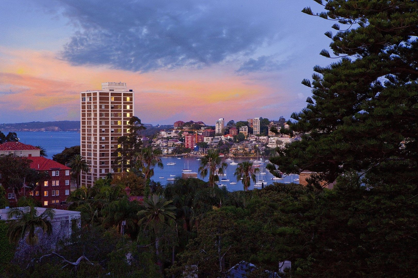 3B/7 St Marks Road, Darling Point NSW 2027, Image 2