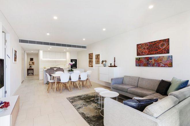 Picture of 5211/34 Wellington Street, BONDI NSW 2026
