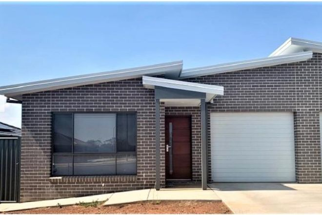 Picture of 2/45 Currawong Drive, TAMWORTH NSW 2340