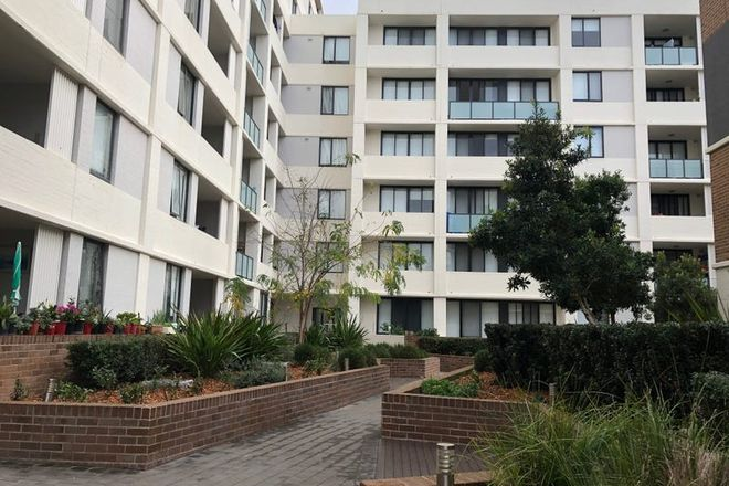Picture of 304/7 WASHINGTON AVENUE, RIVERWOOD NSW 2210