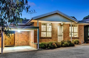 Picture of 4/656 Pascoe Vale Road, Oak Park VIC 3046