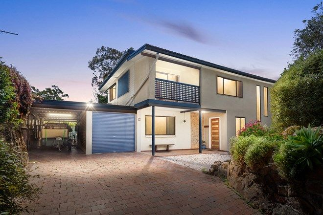 Picture of 42 Bellbird Crescent, BOWEN MOUNTAIN NSW 2753