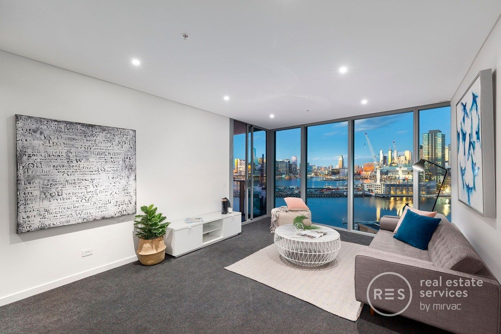 1005/81 South Wharf Drive, Docklands VIC 3008, Image 0