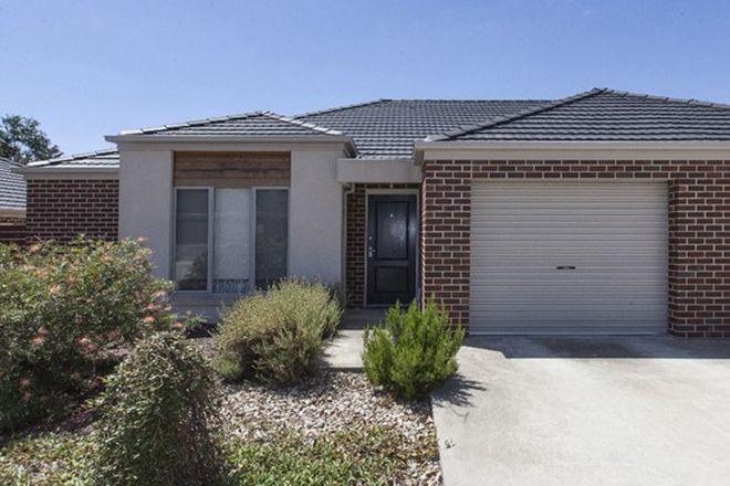 Picture of 4/4 Beveridge Street, ARARAT VIC 3377