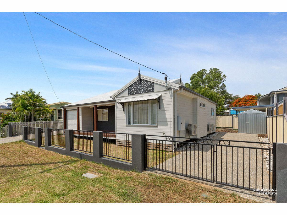 9 Renshaw Street, Park Avenue QLD 4701, Image 0