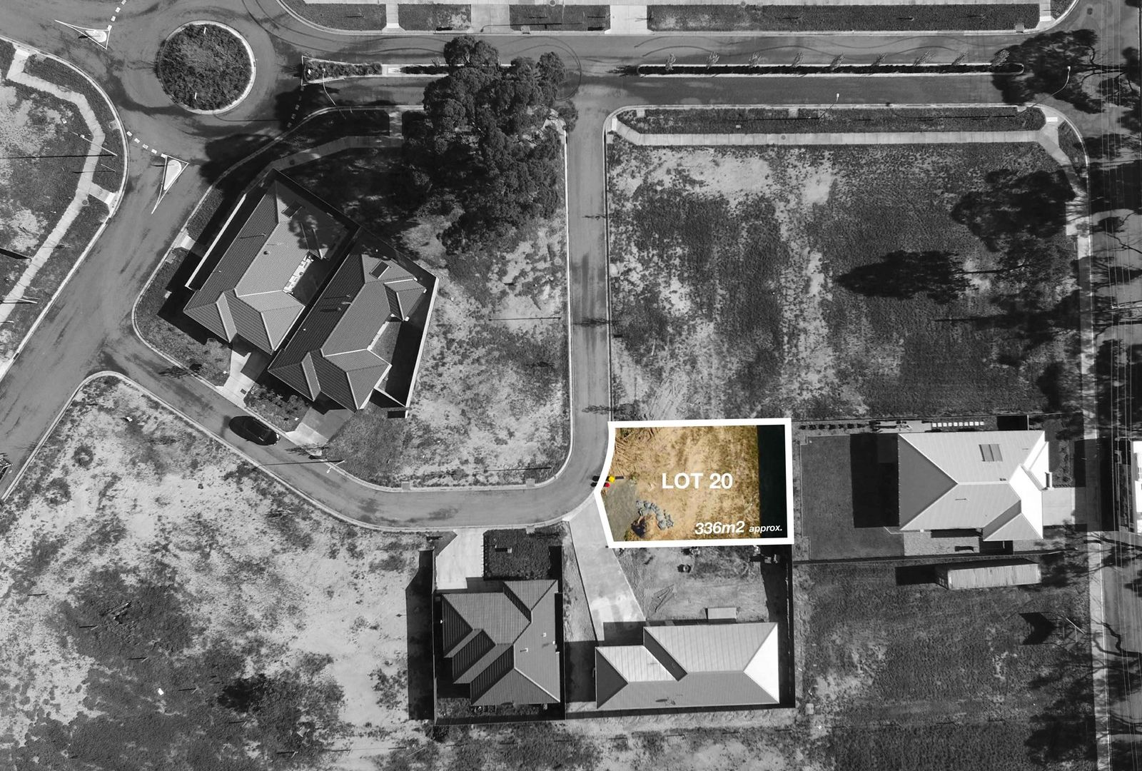 Lot 20 Circa Way, Ararat VIC 3377, Image 1