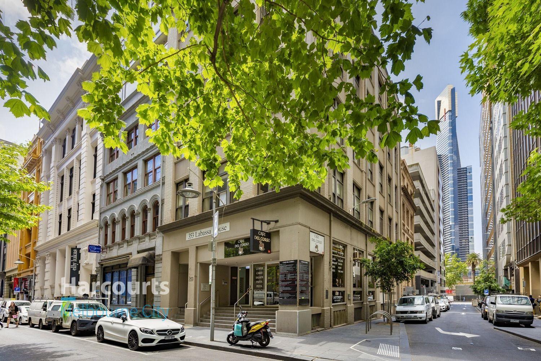 2B/353 Flinders Lane, Melbourne VIC 3000, Image 0