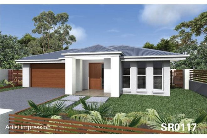 Picture of Lot 205 Logan Street, KINGAROY QLD 4610