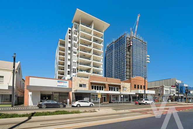 Picture of 802/489 Hunter Street, NEWCASTLE NSW 2300