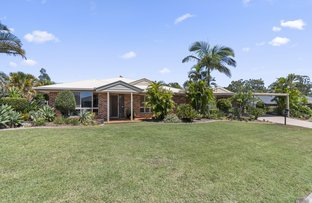 Picture of 3 Noric Court, Yamanto QLD 4305