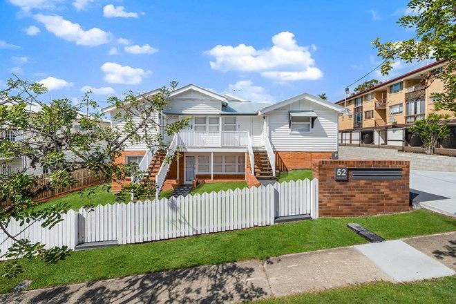 Picture of 4/52 Beth Eden Terrace, ASHGROVE QLD 4060