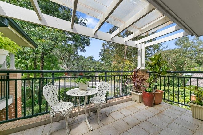 Picture of 51/263 Midson Road, BEECROFT NSW 2119