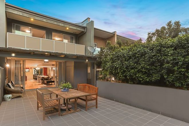Picture of 1/241 King Street, MASCOT NSW 2020