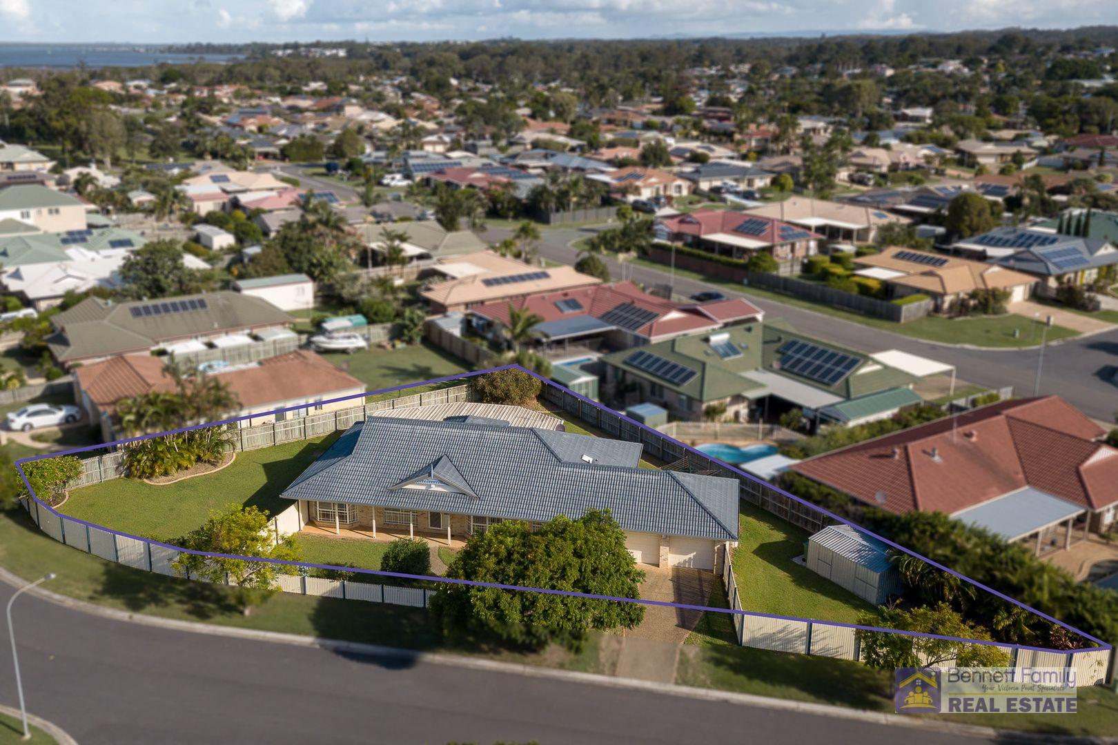 3 Gannet Street, Victoria Point QLD 4165, Image 1