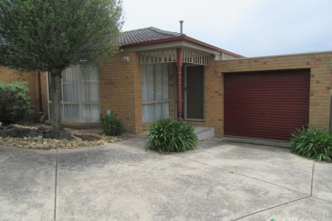 Picture of 4/9 Athol Court, LANGWARRIN VIC 3910