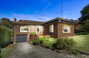 Picture of 3 Otterington Grove, Ivanhoe East VIC 3079