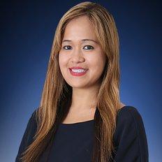 Grace Liwanag, Sales representative