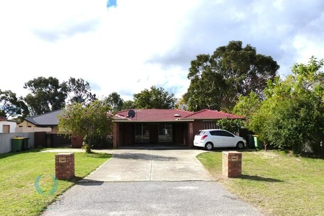 Picture of 62A & B Redcliffe Street, EAST CANNINGTON WA 6107