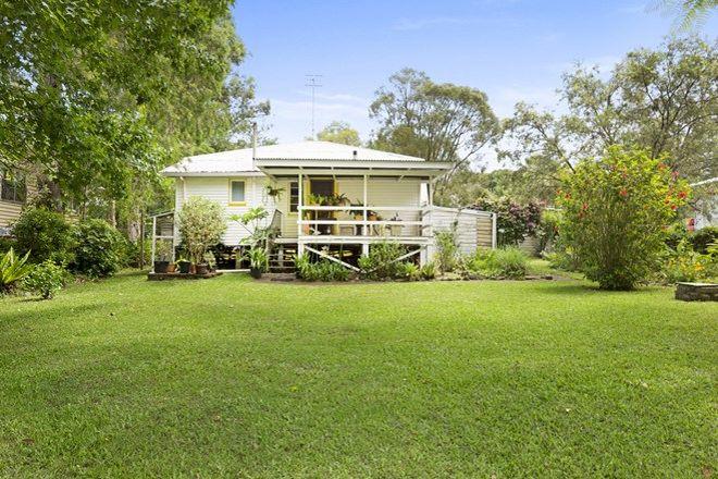 Picture of 20 Wollumbin Street, TYALGUM NSW 2484