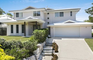 Picture of 46 Riversleigh Crescent, Eatons Hill QLD 4037