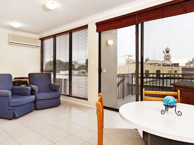 Unit 28/11-21 Rose Street, Chippendale NSW 2008, Image 1