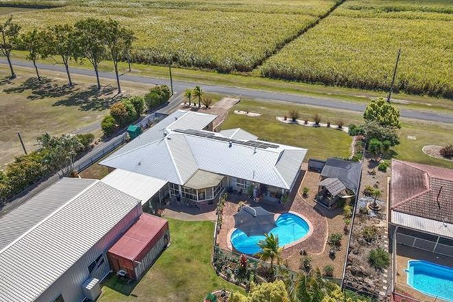Picture of 20 Langbeckers Rd, THABEBAN QLD 4670