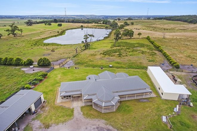 Picture of 231 Golf Course Road, HEYWOOD VIC 3304