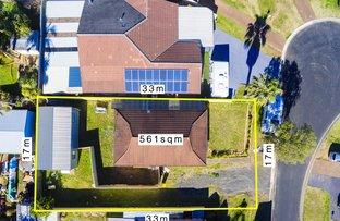 9 Jessica Place, Rosemeadow NSW 2560