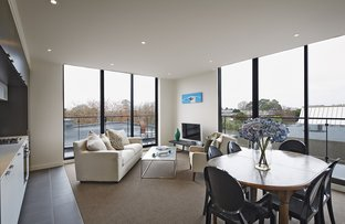 Picture of 304/38 Camberwell Road, Hawthorn East VIC 3123